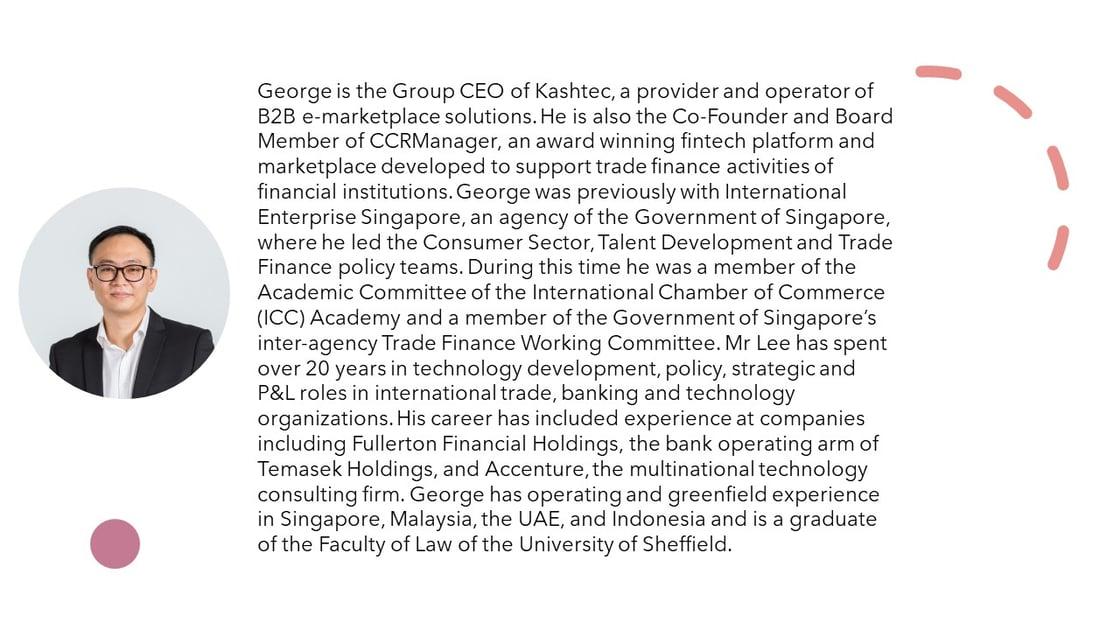 George Lee_Profile